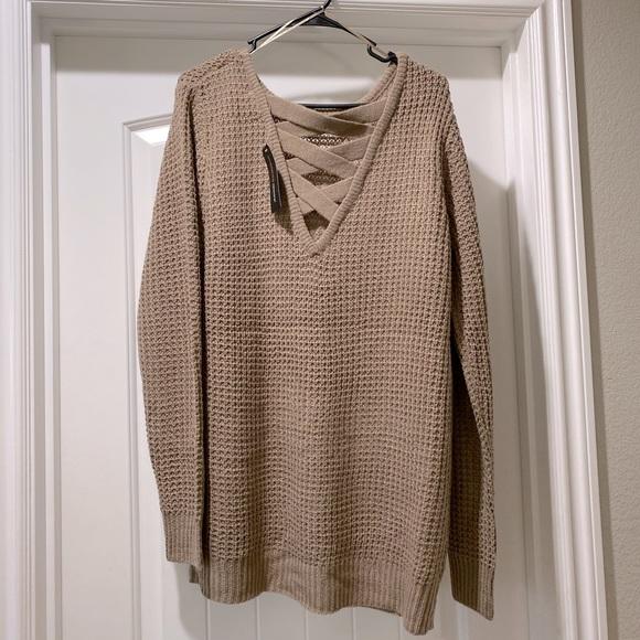 NEW W/ TAG - Ambiance apparel sweater dress